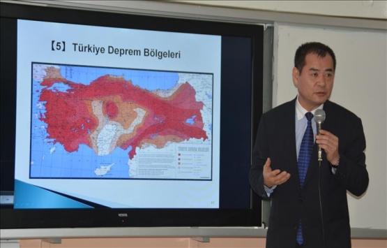 Olası Marmara depremine