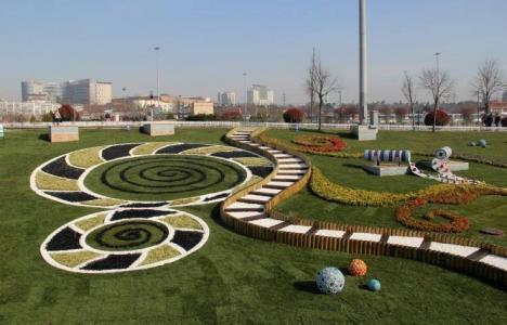 Topkapı Kültür Parkı Yenileme projesi imar planı askıda!