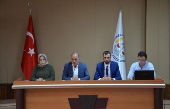 Erenler Yavuz Selim'de imar değişikliği komisyonda!