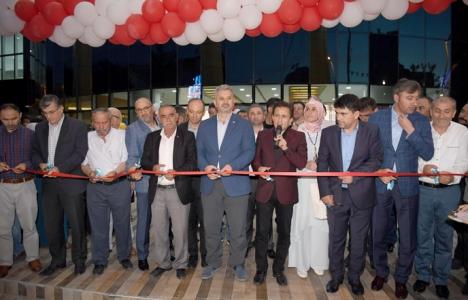 Tuzla Şifa Park Alışveriş Merkezi açıldı!