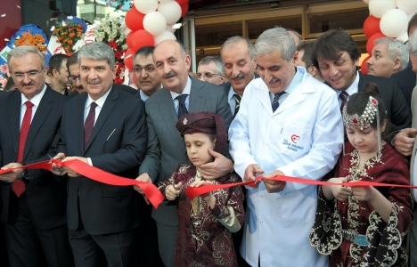 Mehmet Müezzinoğlu, Bursa'da