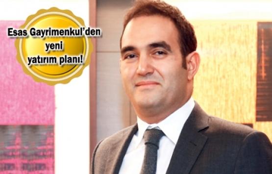 Kazım Köseoğlu: AVM açmak yerine satın alma yapacağız!