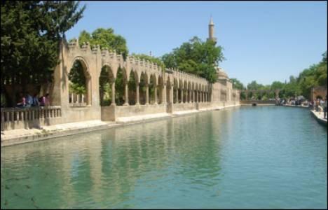 Şanlıurfa inanç ve kültür turizminin vazgeçilmez şehri!
