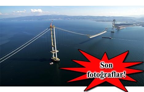 İzmit Körfez Geçişi Asma Köprüsü