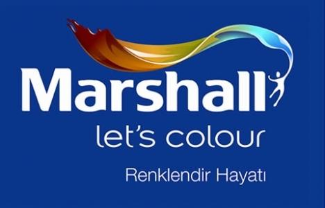 Marshall Boya doğanın