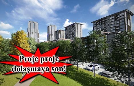 Bahçekent Emlak Konutları'nda fiyatlar 177 bin TL'den başlıyor!