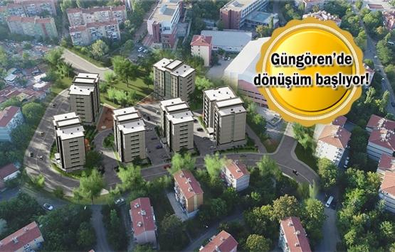 TOKİ Tozkoparan kentsel dönüşüm projesinde anlaşmalar sağlanıyor!
