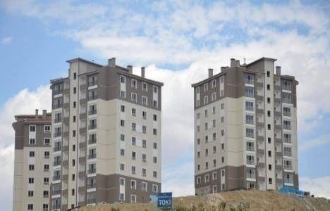 toki Salihli taytan evleri satılık