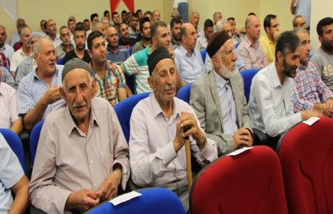 TOKİ Hasankeyf Konutları'na 2 bin başvuru geldi!