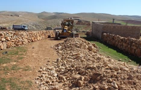 Şanlıurfa Eyyübiye'deki yol yapım çalışmaları ne zaman tamamlanacak?