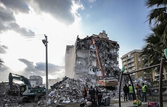 İzmir'de 214 acil yıkılacak bina tespit edildi!