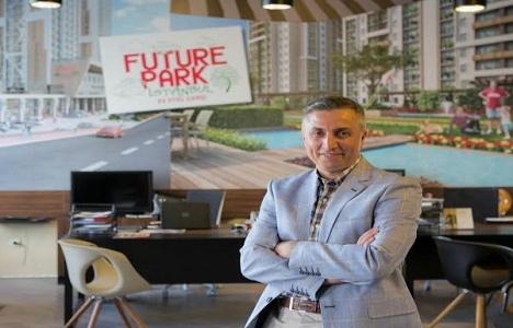 Future Park Otelinin
