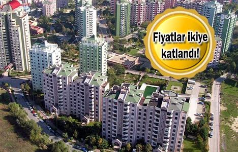Bahçeşehir'e 13 bin