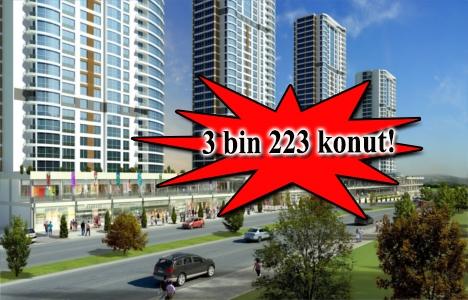 Fi Side Bahçeşehir'in