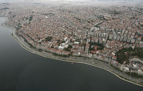 İzmir Konak'ta 85 milyon TL'ye icradan satılık arsa!