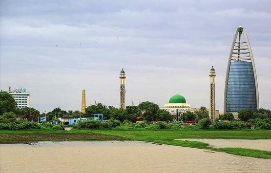 Sudan Hartum'daki havaalanını Summa İnşaat yapacak!