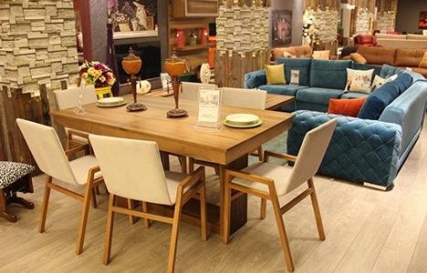 Evgör Mobilya, Tuzla'da yeni konsept mağazasını açtı!