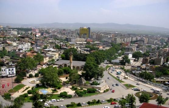 Kahramanmaraş Büyükşehir'den 15