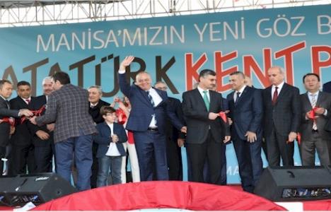 Atatürk Kent Parkı,