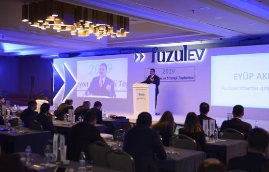 FuzulEv'in 2019 satış