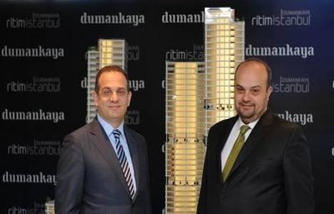 Dumankaya Holding Fiba Holding'in arsasından yüzde 38 pay aldı!