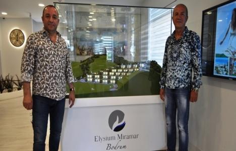 Elysium Miramar Bodrum'da