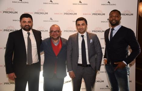 Babacan Premium'un yeni
