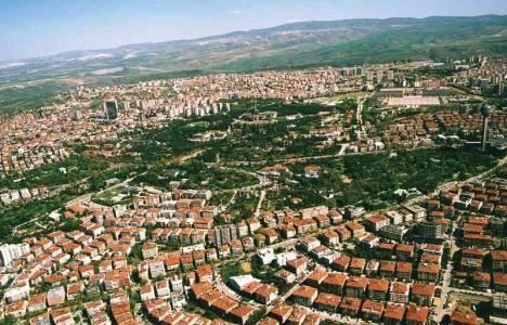 Yatırımlar Ankara Etimesgut'u