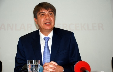 Menderes Türel: Antalya