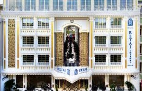 Yalova Retaj Thermal Hotel hizmete açıldı!
