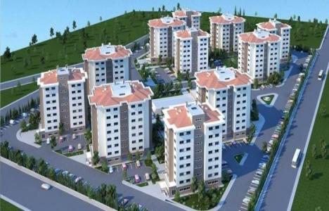 TOKİ Gaziantep Şahinbey Güzelvadi Emekli kura sonucu!