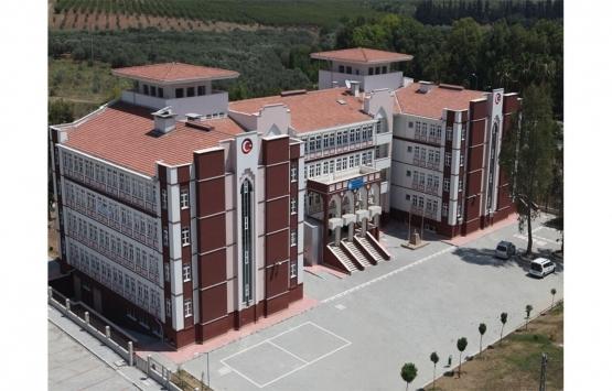 TOKİ Kahramanmaraş'ta 2 yeni okul inşa edecek!