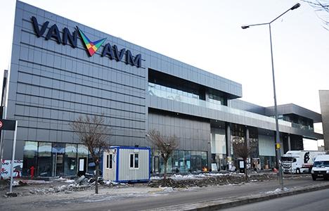 Van Alışveriş Merkezi