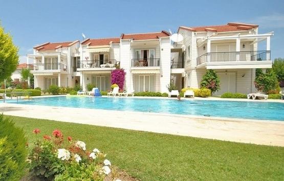 Antalya'da 9 ev Bitcoin ile satıldı!