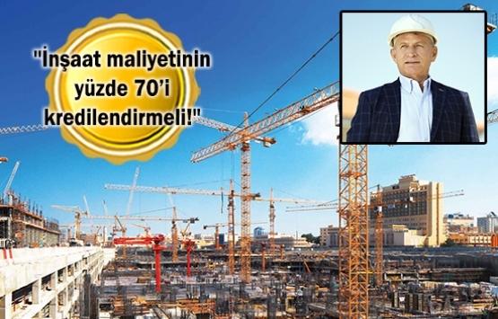 Kredi faizleri düştü, inşaat sektörü canlandı!