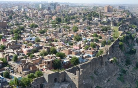 Diyarbakır ve Şırnak'ta acele kamulaştırma kararı!