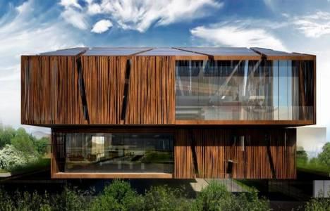 Tabanlıoğlu Mimarlık Singapur'dan