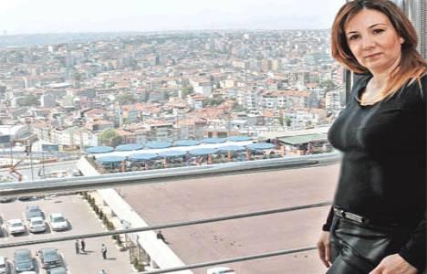 Melkan Gürsel Tabanlıoğlu: