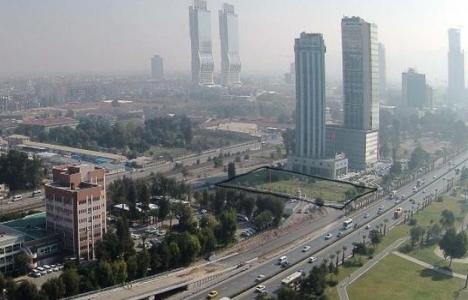 İzmir Bayraklı Belediyesi'nin gayrimenkullerine haciz kararı!
