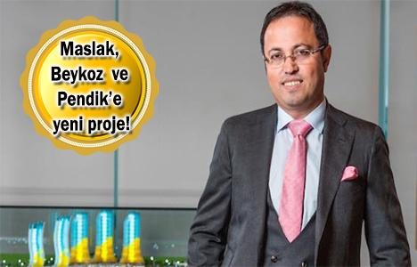 DAP Yapı'dan İstanbul'a 3 yeni proje!