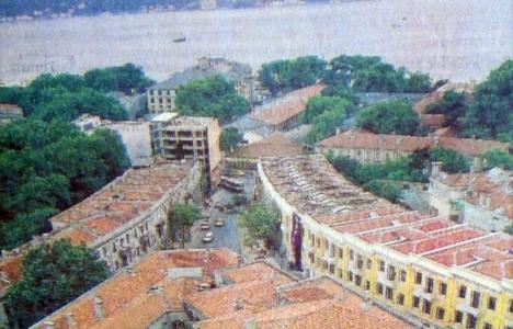 1998 yılında Sıraevler'in
