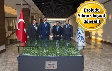 Galatasaray Riva arsası