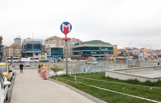 Üsküdar-Çekmeköy metrosunun 2. Etabı Haziran'da açılıyor!