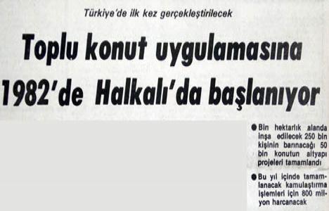 Türkiye'de toplu konut