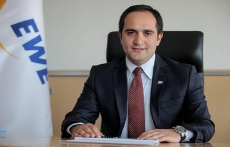 EWE Turkey Holding yeni yıla yeni ofisinde giriyor!