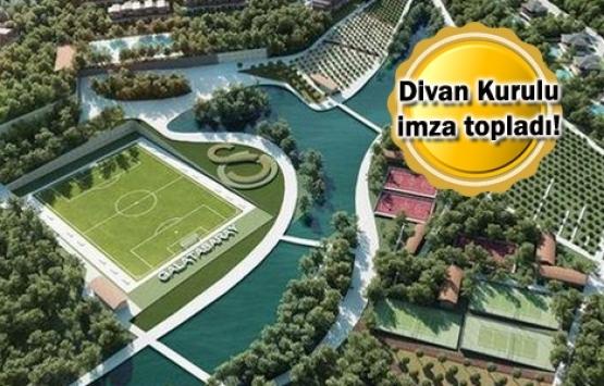 Galatasaray'da Florya ve Riva için divan çağrısı!