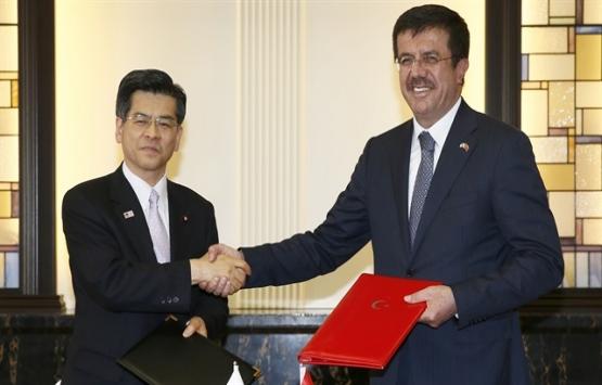 Müteahhitlik sektöründe Türk-Japon iş birliği!