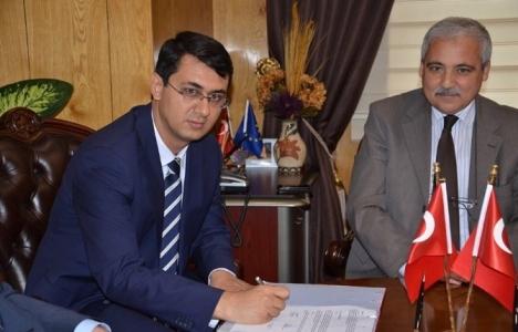 Kahramanmaraş Türkoğlu'na yeni yüksekokul yapılacak!