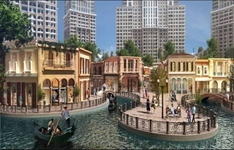 Viaport Venezia AVM bayramda açık mı?