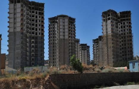 Gaziantep Yeşilvadi'de 35 bin konut inşa edilecek!